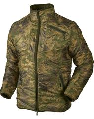 Двусторонняя куртка Lynx Insulated Willow green/AXIS MSP®