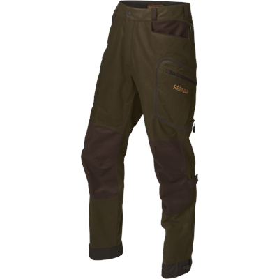 Брюки Mountain Hunter Hunting green/Shadow brown
